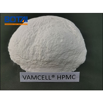 VAMCELL® HPMC-Methyl Hydroxypropyl Cellulose